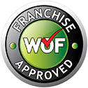 Franchise Approved WOF