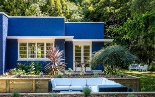 Art Deco Homes in New Zealand